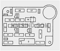 98 ford ranger fuse diagram fresh 94 ford ranger 2 3l fuse box 98 ford ranger fuse diagram prettier 1993 2004 ford mustang iv fuse box diagram 1993 93