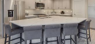 40 Desirable Kitchen Island Decor Ideas Color Schemes Home Gorgeous Kitchen Remodel Contractor Creative Decoration