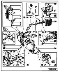 Fancy vw engine wiring diagram images everything you need to know