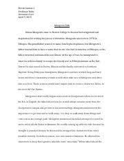 interpreter of maladies quotes steven iannacci professor bicks  jhumpa lahiri s interpreter of maladies essay · 2 pages mengestu talk