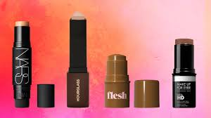 the best stick foundations that makeup artists always keep in their kits