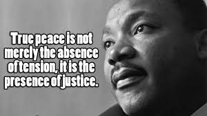 Famous Martin Luther King Quotes Impressive 48 Martin Luther King Jr Famous Quotes Our Lives Begin To End The