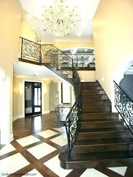 chandelier size for two story foyer 2 story foyer chandelier 2 story foyer chandelier inspiring two