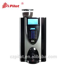 Buy Vending Machine Mesmerizing Bean To Cup Coffee Vending Machine Golden Milano E48s Buy Coffee
