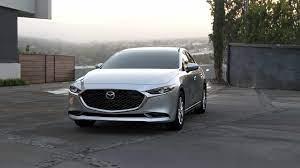 2021 Mazda 3 Sedan Premium Awd Compact Car Mazda Usa In 2020 Mazda 3 Sedan Mazda Usa Mazda 3