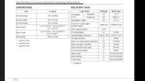 2013 Hyundai Elantra Bulb Chart 2016 Elantra Drl High Beam And Low Beam Bulb Sizes