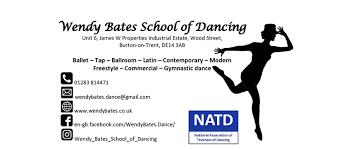 Wendy Bates School of Dancing - Reviews | Facebook