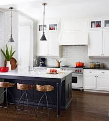 kitchen island with open kitchen floor plans