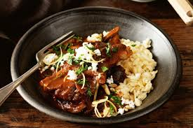 They take only a few minutes per side to cook but are filling enough to serve for iftar. Lamb Chop Recipes