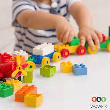 Đồ chơi Lego: Những lợi ích tuyệt vời mà ba mẹ cần biết