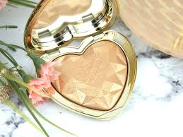 Too Faced You Light Up My Life Swatch Too Faced Love Light Prismatic Highlighter Review And