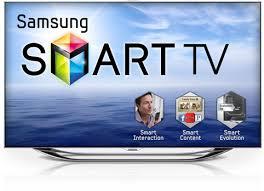Kết quả hình ảnh cho smart tivi samsung