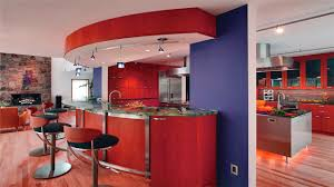 Awesome Open Kitchen Designs For Small Kitchens Modern Open