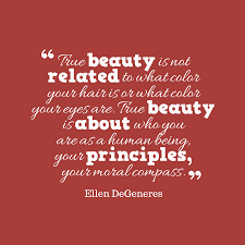 Beauty Related Quotes