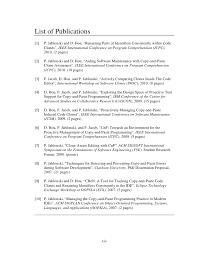 Dissertation publications De Deugd   Dekkers List of Publications SlideShare