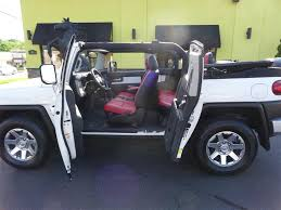 2014 Toyota FJ Cruiser for sale in Red Bank, NJ   Stock #: 3160