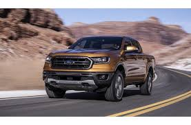 All-New 2019 Ford Ranger: Everything You Need to Know | U.S. News ...