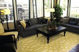 how to an area rug for living room how to choose area rug color for