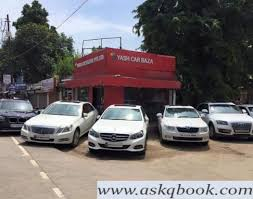 Putting lucknow firmly on the map as a market with appetite for luxury products, iconic car brand mercedes benz opened its first showroom in debashis mitra said that mercedes benz is present in 31 cities in india and as part of the network expansion plan plan to open 5 new dealerships. 10191 Yash Car Bazar Pvt Ltd Faizabad Road Yash Car Bazaar Pvt Ltd Second Hand Car Dealers In Lucknow Mahindra Cars Dealers In Lucknow Uttar