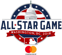 2018 Major League Baseball All-Star Game - Wikipedia