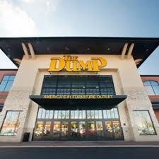 The Dump s Luxury Show Room Launches