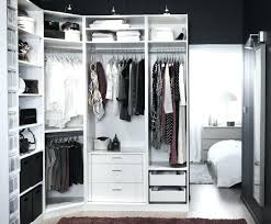 Wardrobes: Used Ikea Wardrobe Master Wardrobe System Can Also Be Used  Without Doors To Create