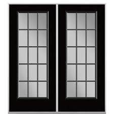 steel patio doors exterior doors