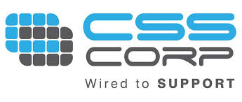 Image result for CSS CORP logo