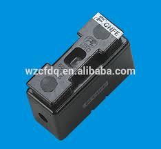 hrc 200a black plastic fuse box fuse cutout buy hrc fuse fuse hrc 200a black plastic fuse box fuse cutout