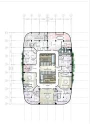 office planner software. Design 8 Proposed Corporate Office Building High Rise Architectural Layouts Plan Layout Software Open Planner