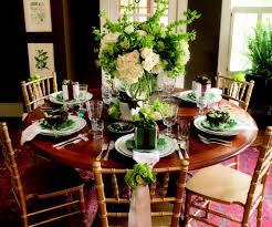 Round Table Decoration Wedding Decoration Ideas Put The Sweet Wedding Theme By