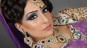 asian bridal makeup traditional look 2016 asian bridal hair makeup stani and indian bridal makeup video dailymotion