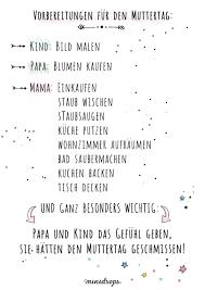 Mütter Tag Grußkarte Mit Handgeschriebenen Schriftzug Zitat