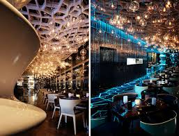 Amazing of Bar Interior Design 20 Of The Worlds Best Restaurant And Bar  Interior Designs Bored