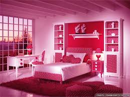 Pink Decorations For Bedrooms Pink Themed Bedroom Decor Ideas Inertiahomecom