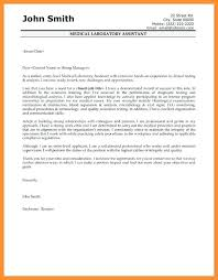 cover letters for medical assistants cover letter medical cover letter medical assistant medical