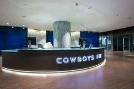 cowboys fit bines the legacy of the dallas cowboys with advanced technology to track and obn fitness goals and a peive environment to