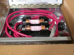 lennox 31h14 lb 81485ce sub fuse box for ech16 651 1p wire image is loading lennox 31h14 lb 81485ce sub fuse box for