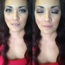 wedding makeup acne s