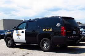 O.P.P Chevrolet Suburban | Voiture de police/Police cars ...
