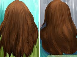 image titled repair heat damaged hair step 6