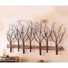 metal tree wall art hobby lobby