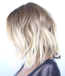 Hairstyles Shoulder Length Bob Hairstyles With Layers Likable 60