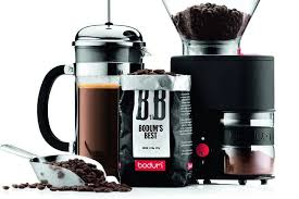 Whether you need that first cup of coffee in the morning or a few shots in the middle of the night to keep you going, the capresso coffee team pro coffee maker and burr grinder is what you need. A Look Into The Bodum Bistro Burr Grinder Review Crazy Coffee Crave
