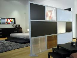 Awesome Room Dividers For Studio Apartments Ideas  Home Design Studio Divider Ideas