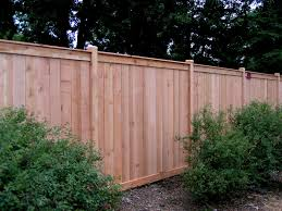 Living Privacy Fence Wood Fence Designs Ideas Home Design Ideas