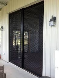 window guards patio screen door guard gallery glass door design cozy sliding screen door guard