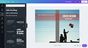 Book Cover Design Software Download How To Design A Book Cover Sweek
