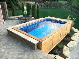 endless pool swim spa. Endless Pool Review Swim Spa