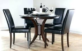 full size of grey wood round dining table wooden tables room great amusing black and chairs